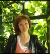 Елена Леонидовна Зуева