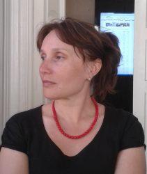 Yuliya Kruglova